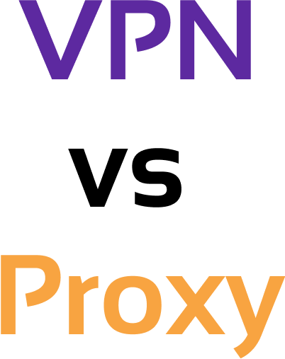 VPN ou Proxy : quelles différences ?