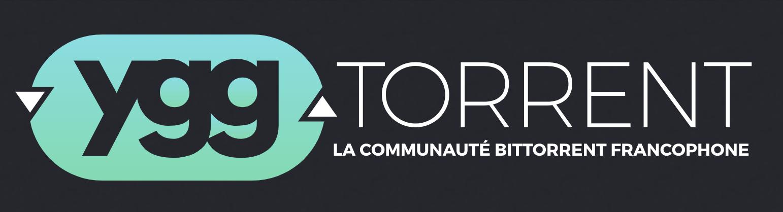 Logo ygg torrent