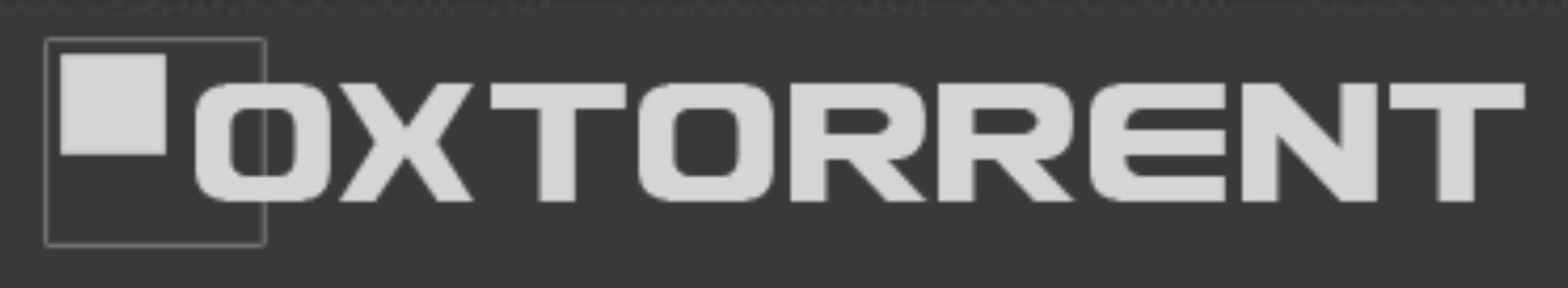 Logo OxTorrent