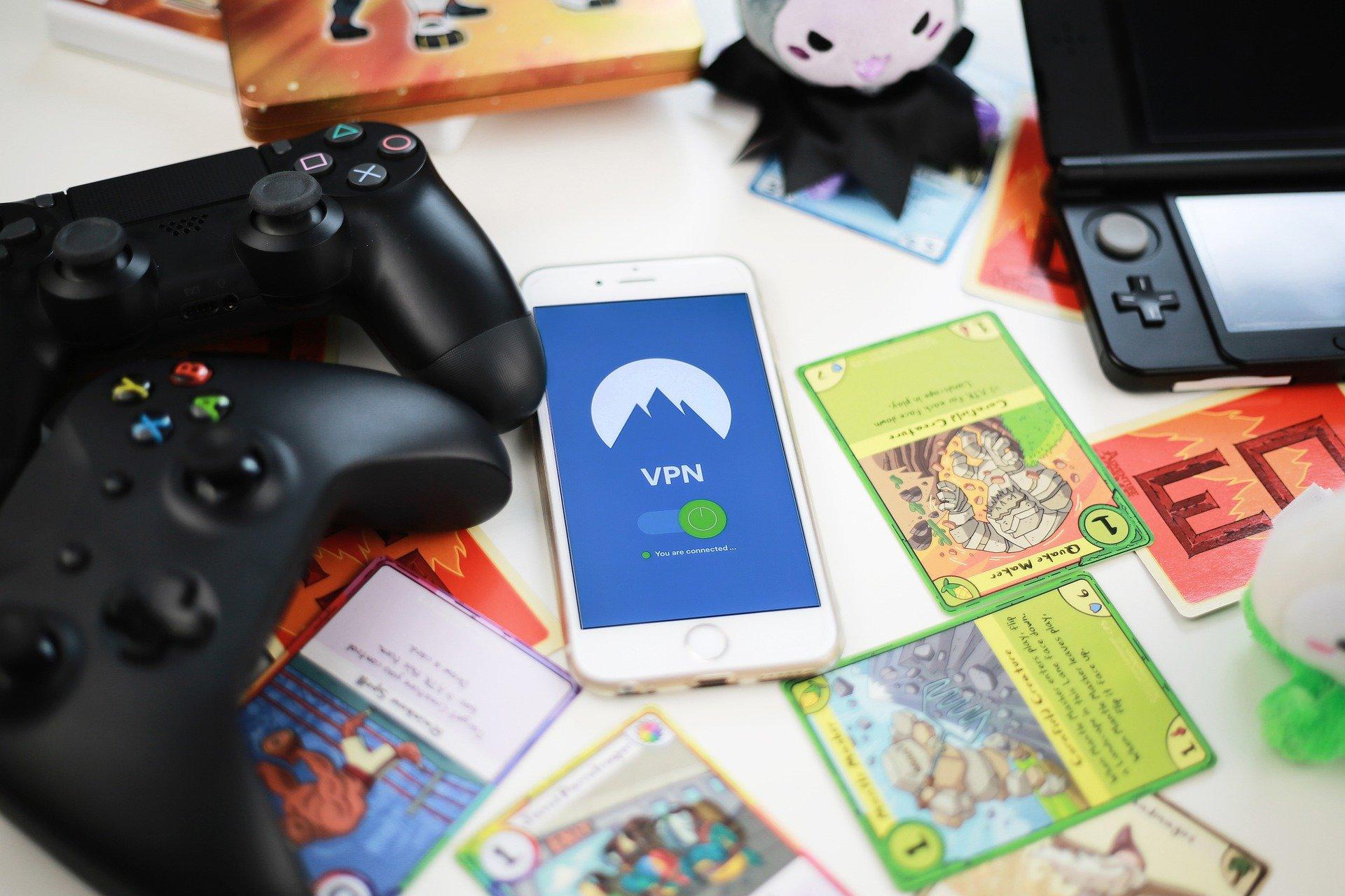 Top 4 des meilleurs VPN pour le gaming en 2021